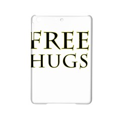 Freehugs Ipad Mini 2 Hardshell Cases by cypryanus