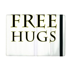 Freehugs Ipad Mini 2 Flip Cases by cypryanus