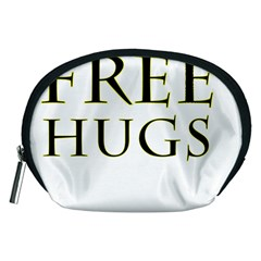 Freehugs Accessory Pouches (medium)  by cypryanus