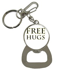Freehugs Button Necklaces by cypryanus