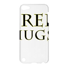 Freehugs Apple Ipod Touch 5 Hardshell Case by cypryanus