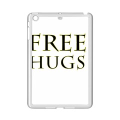 Freehugs Ipad Mini 2 Enamel Coated Cases by cypryanus