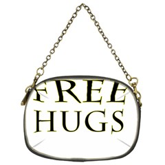 Freehugs Chain Purses (one Side)  by cypryanus