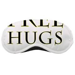 Freehugs Sleeping Masks