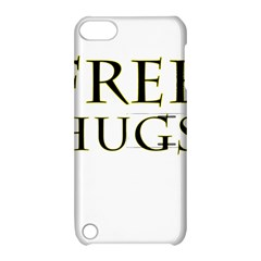 Freehugs Apple Ipod Touch 5 Hardshell Case With Stand by cypryanus