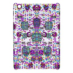 Alien Sweet As Candy Apple Ipad Mini Hardshell Case by pepitasart