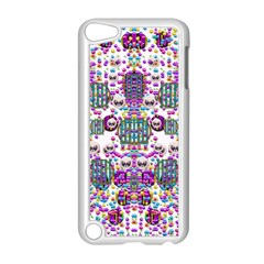 Alien Sweet As Candy Apple Ipod Touch 5 Case (white) by pepitasart