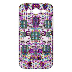 Alien Sweet As Candy Samsung Galaxy Mega 5 8 I9152 Hardshell Case  by pepitasart