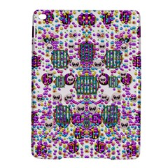 Alien Sweet As Candy Ipad Air 2 Hardshell Cases by pepitasart
