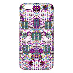 Alien Sweet As Candy Iphone 6 Plus/6s Plus Tpu Case by pepitasart