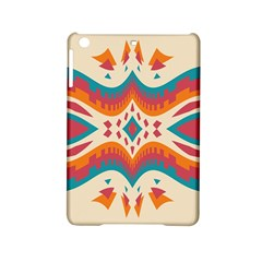 Symmetric Distorted Shapes                        Apple Ipad Air Hardshell Case by LalyLauraFLM