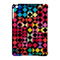 Colorful Rhombus And Triangles                          Samsung Galaxy S3 S Iii Classic Hardshell Back Case by LalyLauraFLM