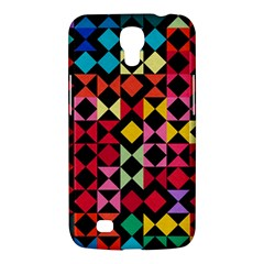Colorful Rhombus And Triangles                          Sony Xperia Sp (m35h) Hardshell Case by LalyLauraFLM