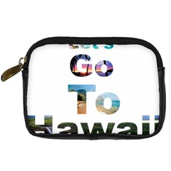 Hawaii Digital Camera Cases