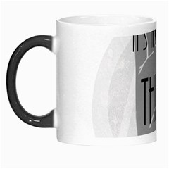 It s A Vulcan Thing Morph Mugs by Howtobead