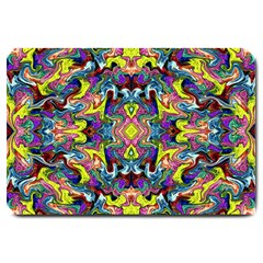 Pattern-12 Large Doormat