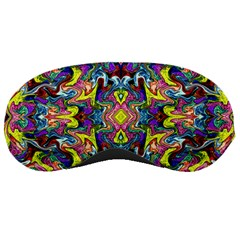 Pattern-12 Sleeping Masks