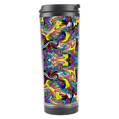 Pattern-12 Travel Tumbler