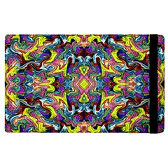 Pattern 12 Apple Ipad Pro 9 7   Flip Case