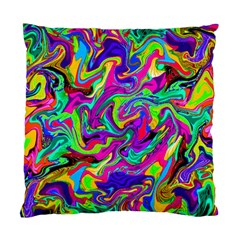 Artwork By Patrick Pattern 15 Standard Cushion Case (two Sides) by ArtworkByPatrick