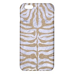 Skin2 White Marble & Sand (r) Iphone 6 Plus/6s Plus Tpu Case by trendistuff