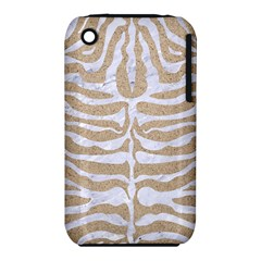 Skin2 White Marble & Sand Iphone 3s/3gs by trendistuff
