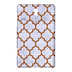 TILE1 WHITE MARBLE & RUSTED METAL (R) Samsung Galaxy Tab S (8.4 ) Hardshell Case