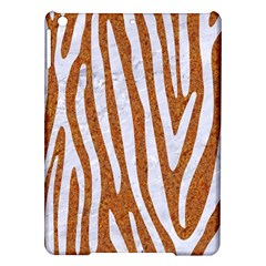Skin4 White Marble & Rusted Metal (r) Ipad Air Hardshell Cases by trendistuff