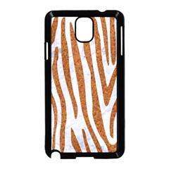 Skin4 White Marble & Rusted Metal Samsung Galaxy Note 3 Neo Hardshell Case (black) by trendistuff
