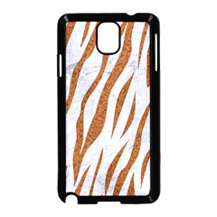 Skin3 White Marble & Rusted Metal (r) Samsung Galaxy Note 3 Neo Hardshell Case (black) by trendistuff