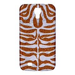 Skin2 White Marble & Rusted Metal Samsung Galaxy Mega 6 3  I9200 Hardshell Case by trendistuff
