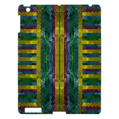 Summer Night After The Rain Decorative Apple Ipad 3/4 Hardshell Case by pepitasart