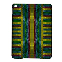 Summer Night After The Rain Decorative Ipad Air 2 Hardshell Cases by pepitasart