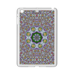 Summer Bloom In Floral Spring Time Ipad Mini 2 Enamel Coated Cases by pepitasart