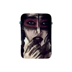 Femininely Badass Apple Ipad Mini Protective Soft Cases by sirenstore
