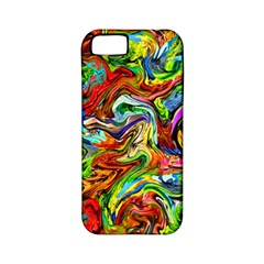 P 867 Apple Iphone 5 Classic Hardshell Case (pc+silicone) by ArtworkByPatrick