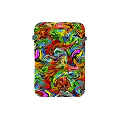 Pattern 21 Apple Ipad Mini Protective Soft Cases by ArtworkByPatrick