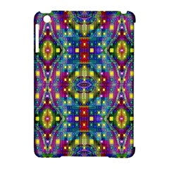 Artwork By Patrick Pattern 23 Apple Ipad Mini Hardshell Case (compatible With Smart Cover) by ArtworkByPatrick