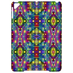 Artwork By Patrick Pattern 23 Apple Ipad Pro 9 7   Hardshell Case
