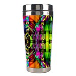 Stainless Steel Travel Tumblers Right