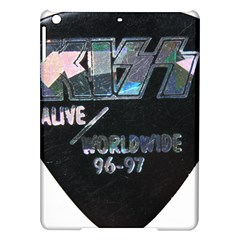 Kiss Paul Stanley Ipad Air Hardshell Cases