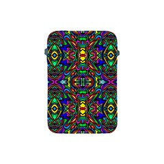 Artwork By Patrick Pattern 31 Apple Ipad Mini Protective Soft Cases by ArtworkByPatrick