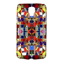 Pattern 35 Galaxy S4 Active