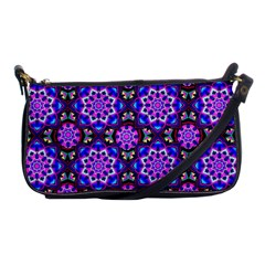 Colorful 3 Shoulder Clutch Bags by ArtworkByPatrick
