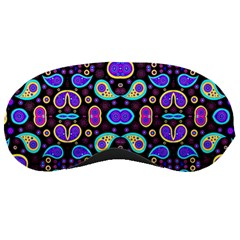 Colorful 5 Sleeping Masks by ArtworkByPatrick