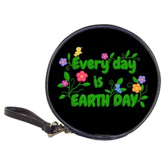 Earth Day Classic 20 Cd Wallets by Valentinaart