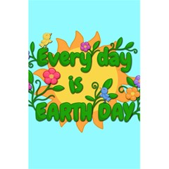 Earth Day 5 5  X 8 5  Notebooks by Valentinaart