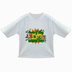 Earth Day Infant/Toddler T-Shirts