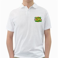 Earth Day Golf Shirts
