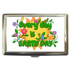 Earth Day Cigarette Money Cases